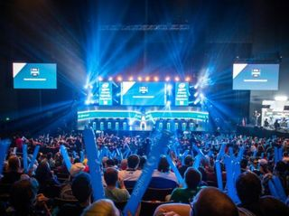 World's Largest 'CS:GO' League Selects NVIDIA GeForce