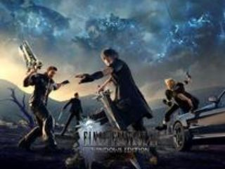 NVIDIA and Square Enix Team Up to Deliver Stunning Version of FINAL FANTASY XV on PC