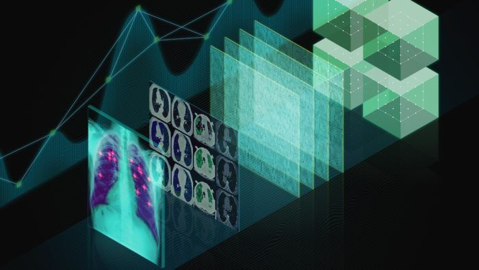 Deep Learning's Deepest Impact: AI Storming Through $6.5 Trillion Healthcare Industry