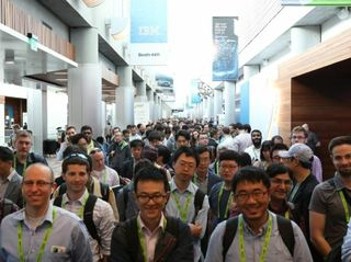 20,000 GPU Developers, Data Scientists Flock to GTC 2017 World Tour