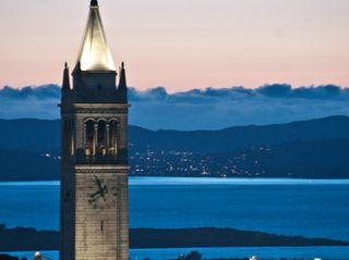 NVIDIA CEO Jensen Huang Kicks Off Berkeley AI Event