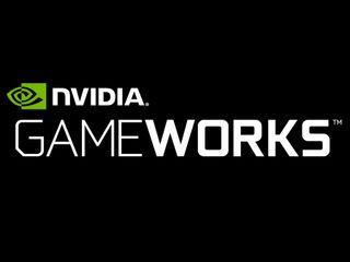 NVIDIA Announces GameWorks DX12