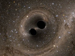 Making Waves: Physicists Win Nobel Prize for GPU-Powered Gravity Wave Detection