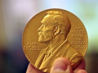 Chemistry, Physics Nobels Awarded to Teams Supported by GPUs