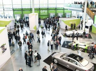 Where Cars Are the Stars: NVIDIA AI-Powered Vehicles Dazzle at GTC Europe