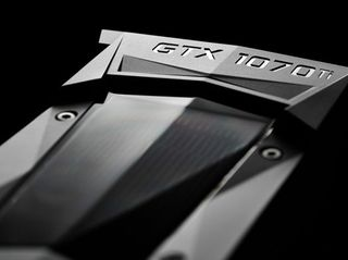 Gamers Rejoice - GeForce GTX 1070 Ti Coming Nov. 2