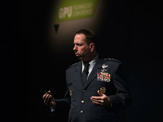 AI and Machine Learning to Revolutionize U.S. Intelligence Community, Pentagon Official Says