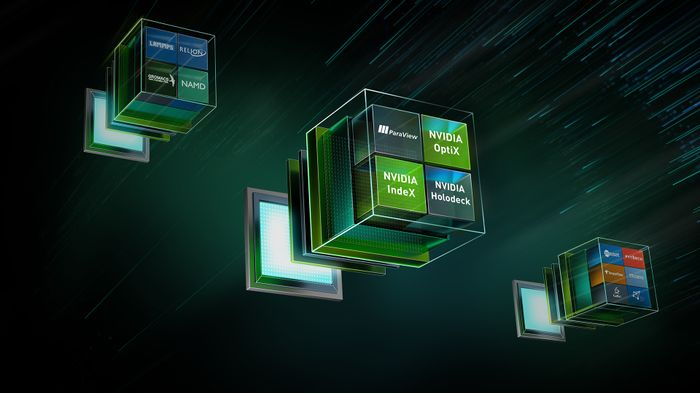 NVIDIA Chosen by Every Major Computer Maker, Every Major Cloud