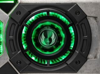 Star Wars Fans: NVIDIA Has a GPU for Your Light andDark Side
