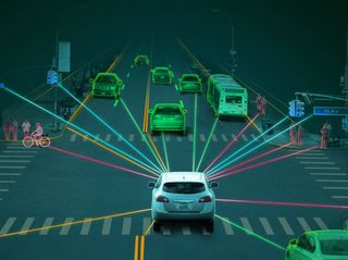Seeing Is Believing: Startup Uses 3D Modeling to Make Autonomous Driving Safer