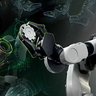 How to Get a Job in Robotics? Let NVIDIA and Udacity Train You to Create Software
