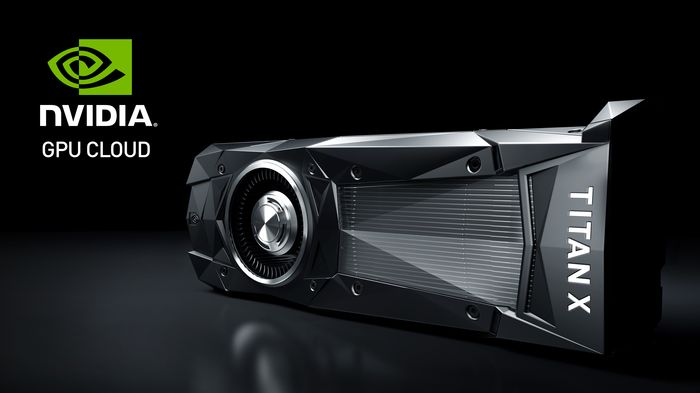 NVIDIA GPU Cloud Now Available to Hundreds of Thousands of AI Researchers Using NVIDIA Desktop GPUs