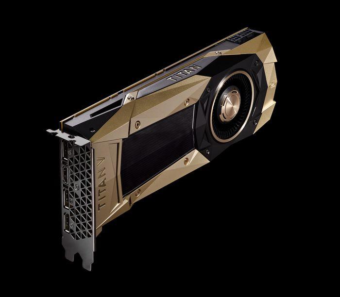 TITAN V GPU