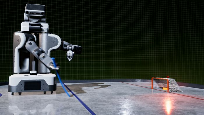 NVIDIA Ushers in New Era of Robotics, with Breakthroughs Making It Easier to Build and Train Intelligent Machines