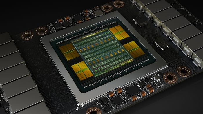 NVIDIA Launches Revolutionary Volta GPU Platform, Fueling Next Era of AI and High Performance Computing