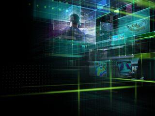 NVIDIA Quadro Virtual Data Center Workstation Software Turns Tesla GPU Servers into Powerful Workstations