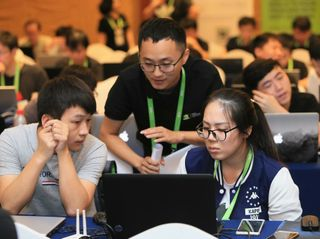 NVIDIA Expands Deep Learning Institute AI Training Partnerships in China