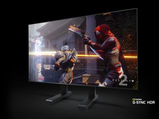 Acer Big Format Gaming Display