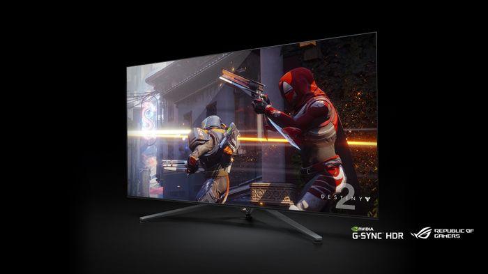 ASUS Big Format Gaming Display