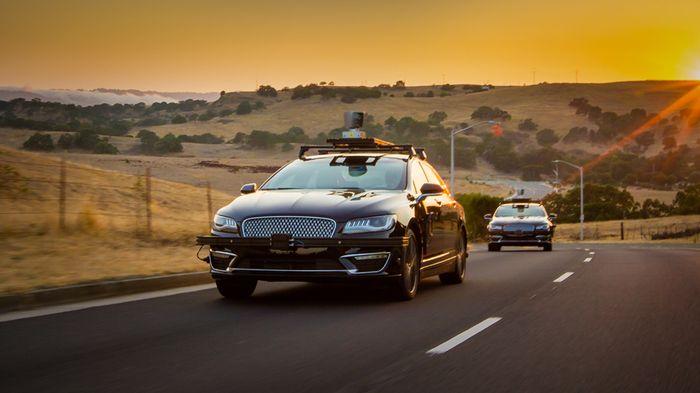 NVIDIA and Aurora Collaborate to Build Next-Generation Autonomous Vehicle Compute Platform