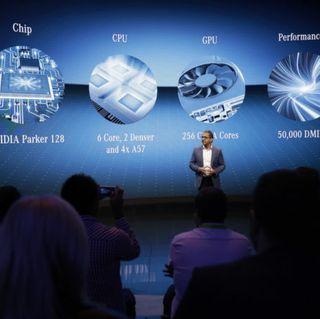 NVIDIA to Power Mercedes-Benz MBUX, Its Next-Gen AI-Powered Cockpit