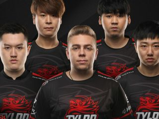 TYLOO CS:GO Pro Team Joins GeForce Esports Roster