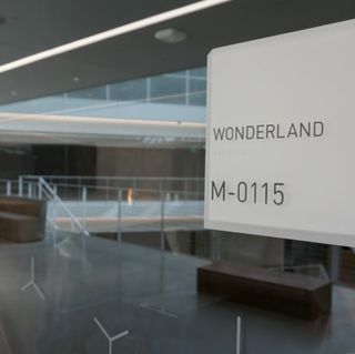 Meet Me in Mordor: NVIDIA Conference Rooms Named for Sci-Fi's Geekiest Places