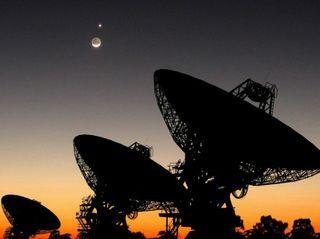 SETI: AI Helping Humanity Overcome Its Limitations