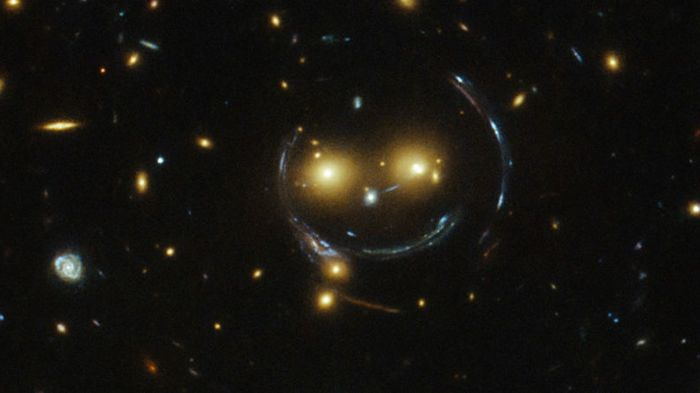 How Deep Learning Is Bringing Elusive, Light-Bending Gravitational Lenses Into Focus