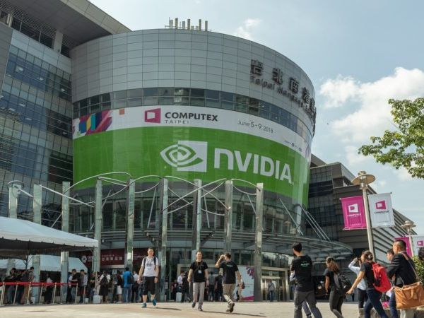 NVIDIA's Ultimate Gaming Platform Comes to Ultimate Tech Trade Show
