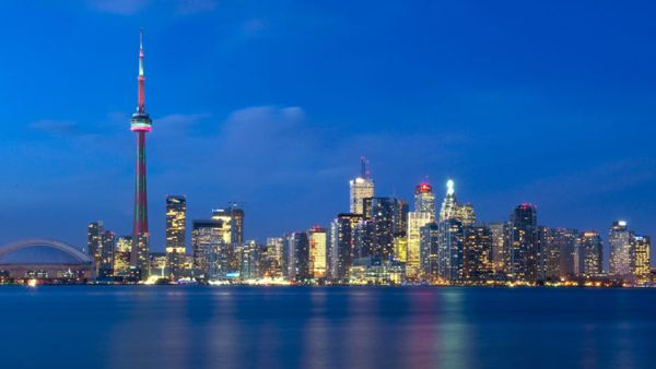 NVIDIA Opening AI Research Lab in Toronto, Following Move in Seattle