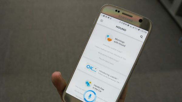 SoundHound Digs Deeper Into Voice AI Market