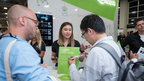 AI Feast at CVPR: NVIDIA Brings New Tensor Core GPU AI Tools, Super SloMo, Cutting-Edge Research