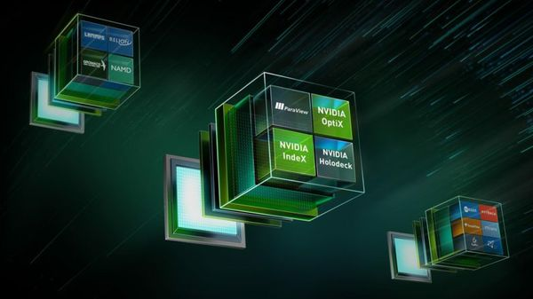 NVIDIA Unveils Nine New High-Performance Computing Containers