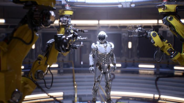 NVIDIA Unveils Quadro RTX, World's First Ray-Tracing GPU
