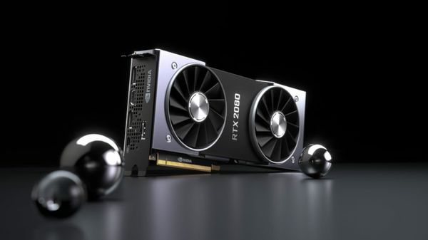 GeForce RTX Propels PC Gaming's Golden Age with Real-Time Ray Tracing