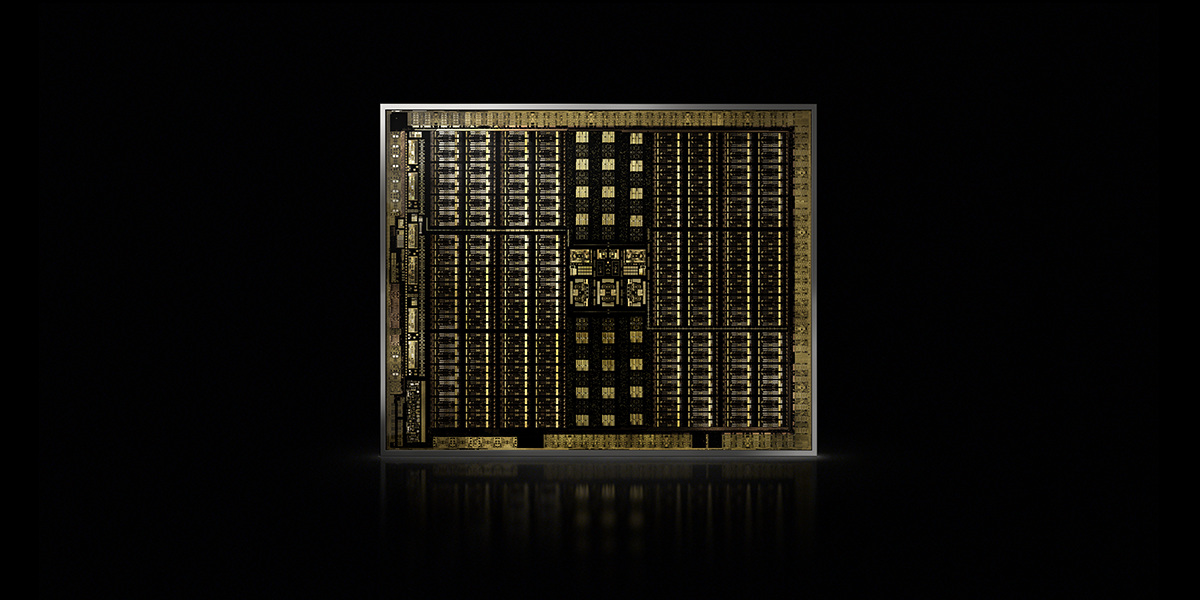 NVIDIA Reinvents Computer Graphics with Turing Architecture | NVIDIA