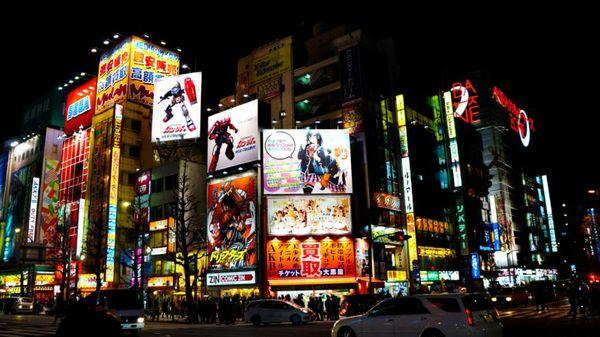 Kampai to AI! GTC Japan Celebrates Robotics Innovations