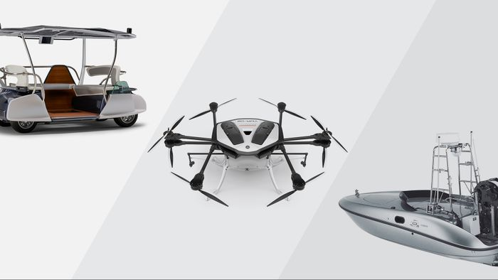 Yamaha Motor Adopts Jetson AGX Xavier for Autonomous Machines for Land, Air and Sea