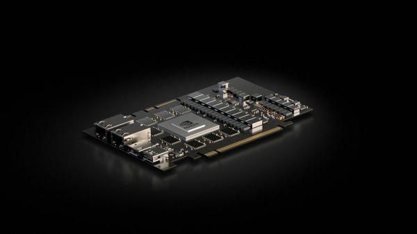 NVIDIA Clara Platform to Usher in Next Generation of Medical Instruments