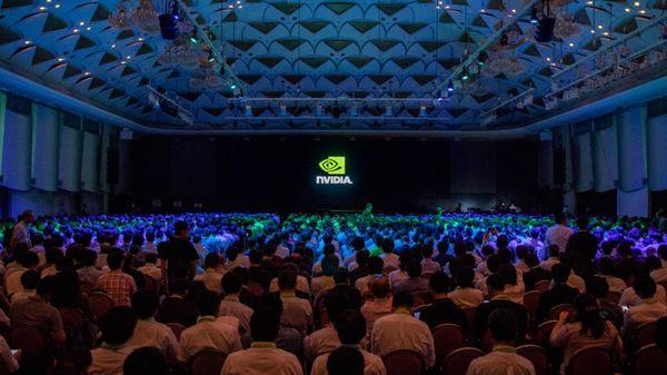 Amid Robotics Revolution, GTC Japan Celebrates All Things Autonomous