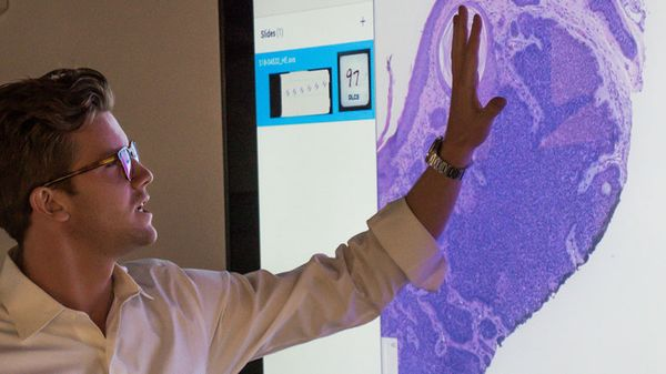 Putting Biopsies Under AI Microscope: Pathology Startup Fuels Shift Away from Physical Slides