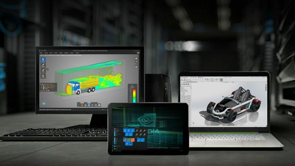 At GTC Europe: The Power of Virtualization Multiplied with Enhanced vGPU Solutions