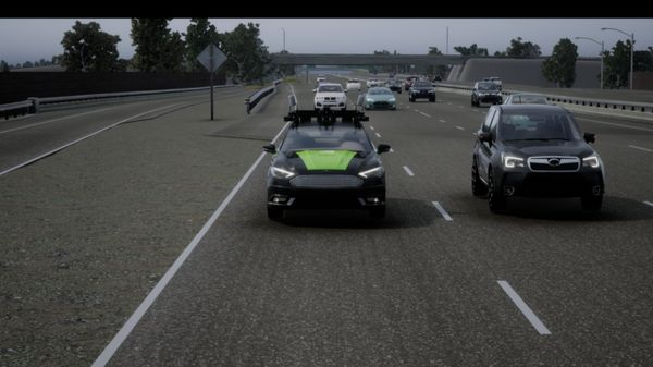Creating a Driver's License Test for Self-Driving Cars