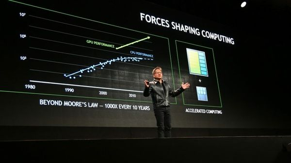 NVIDIA Launches GPU-Acceleration Platform for Data Science, Volvo Selects NVIDIA DRIVE