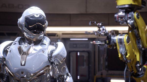 NVIDIA RTX GPUs Inspire Creativity at Adobe MAX