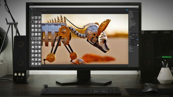 NVIDIA, Adobe to Bring Interactive, Photo-Real Ray Tracing to Millions of Graphic Designers