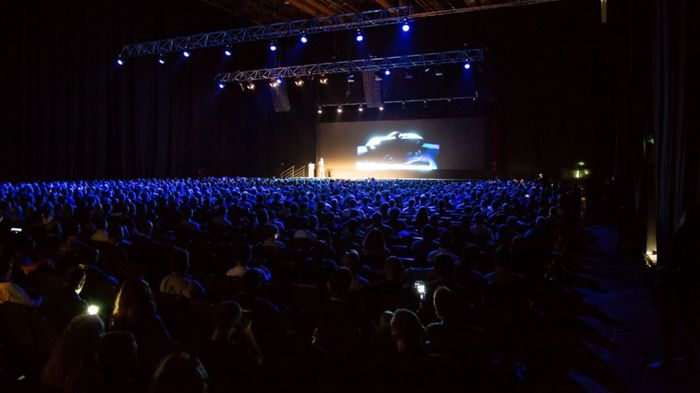 Startups Pack GTC Israel as Smallest of Them All Sweeps Top Inception Award