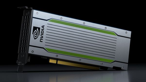NVIDIA Announces Record Adoption of New Turing T4 Cloud GPU