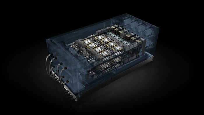 NVIDIA HGX-2 GPU-Accelerated Platform Gains Broad Adoption
